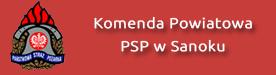 PSP Sanok